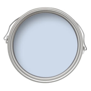 Crown Breatheasy Bathroom - Platinum - Mid-sheen Paint - 2.5L