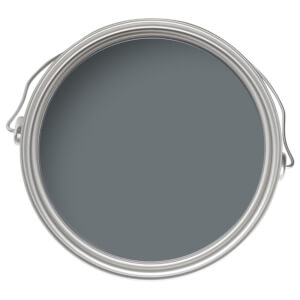 Sandtex Exterior 10 Year Primer Undercoat - Dark Grey - 2.5L