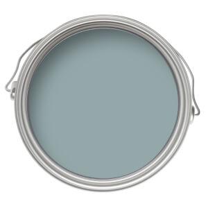Crown Period Colours Breatheasy Classic Duck Egg - Flat Matt Emulsion Paint - 2.5L