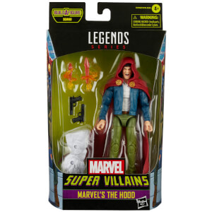 Hasbro Marvel Legends Series Marvel's The Hood Action Figure
