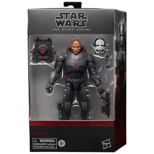 Hasbro Star Wars The Black Series Bad Batch Wrecker Action Figure