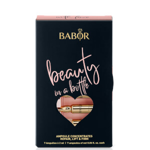 BABOR Beauty in a Bottle