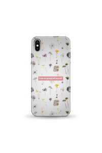 Bouquet Of Flowers Phone Case for iPhone and Android