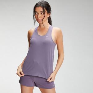 MP Women's Essentials Jersey Vest - Smokey Purple