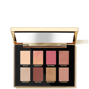 Bobbi Brown Exclusive Luxe Metal Rose Eyeshadow Palette 194g