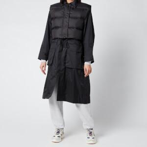 H2OFagerholt Women's Rain Coat - Black