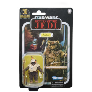 Hasbro Star Wars The Vintage Collection Paploo Action Figure