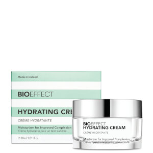BIOEFFECT Hydrating Cream 30ml