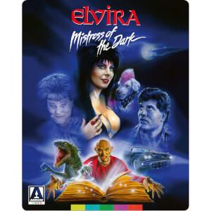 Elvira: Mistress of the Dark - Limited Edition Steelbook