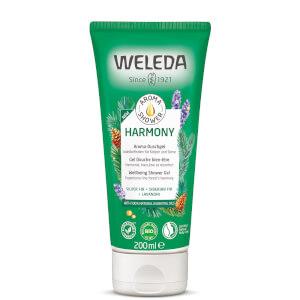 Weleda Aroma Body Wash - Harmony 200ml