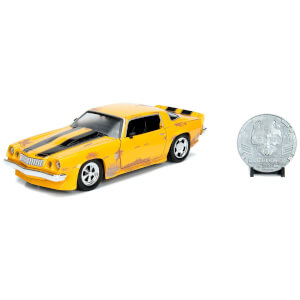 Jada Toys Transformers 1977 Chevy Camaro 1:24