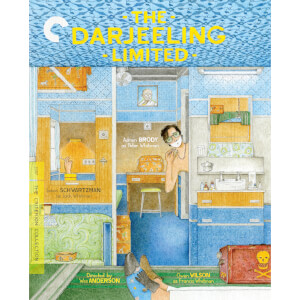 The Darjeeling Limited - The Criterion Collection