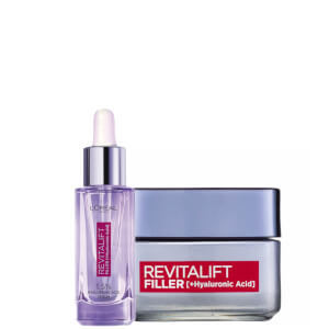 L'Oréal Paris Revitalift Filler Serum Kit