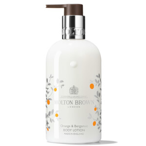 Molton Brown Limited Edition Orange and Bergamot Body Lotion 300ml