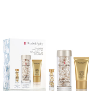 Elizabeth Arden Hyaluronic Acid 60 Piece Set (Worth $118.00)