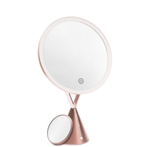 Rio HD Illuminated Makeup Mirror