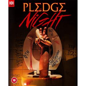 Pledge Night