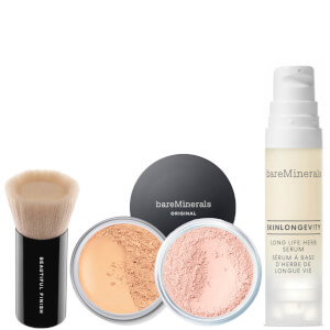bareMinerals Get Started Bundle (Various Options)