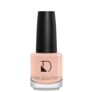 Diego Dalla Palma Tulle Nail Varnish - Nude Rose 14ml