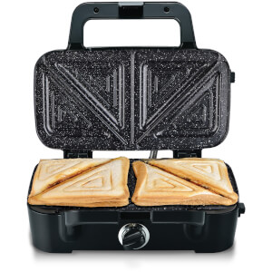 SMART 3-in-1 Panni, Waffle Grill & Sandwich Maker from I Want One Of Those