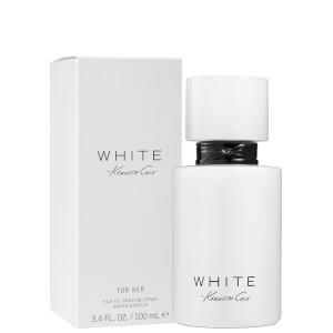 Kenneth Cole White Eau de Parfum 3.4 fl. oz