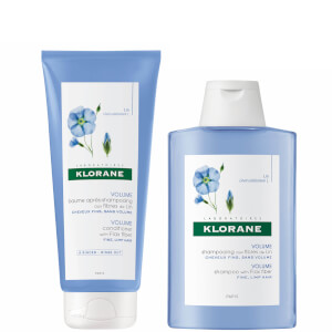 KLORANE Flax Fibres Duo