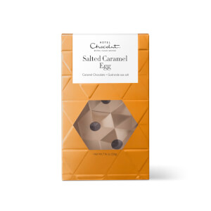 Salted Caramel Egg
