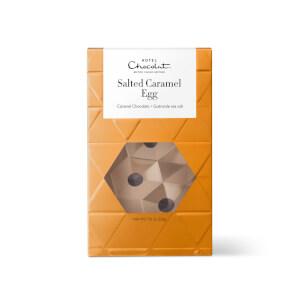 Salted Caramel Egg