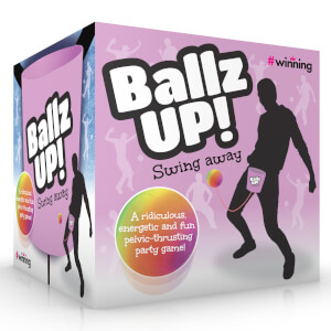 Ballz Up Game