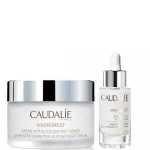 Caudalie Wake up Glowing Bundle