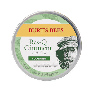 Burt's Bees 100% Natural Origin Multipurpose Res-Q Ointment with Cica, 15g