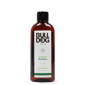 Bulldog Original Shampoo 300ml