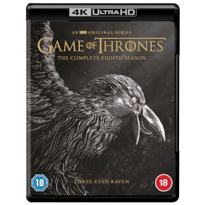 Game of Thrones: Season 8 - 4K Ultra HD