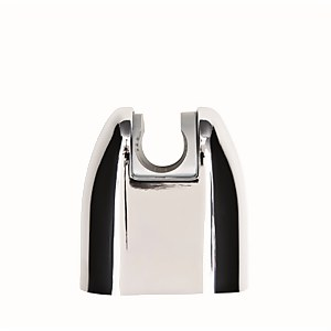 Aqualona Deluxe Wall Bracket - Chrome