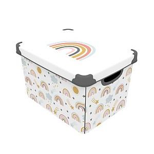 Rainbow Dreams Storage Box