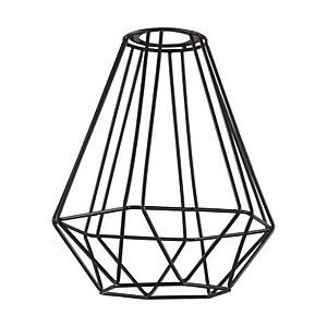 EGLO Tarbes Geometric Wired Pendant Shade