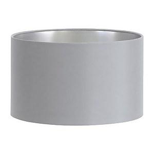 EGLO Maserlo Satin Shade - Grey and Silver