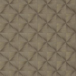 Grandeco Boutique Clarence Verdun Gold Wallpaper