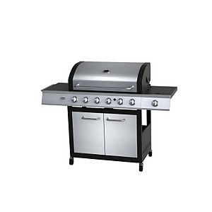 Texas Stardom 6 Burner Gas BBQ