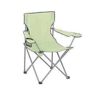 Alfresco Camp Chair - Green