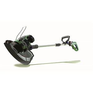 Powerbase 550W Electric Grass Trimmer 30cm