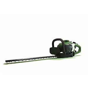 Powerbase 26cc Petrol Hedge Trimmer 55cm