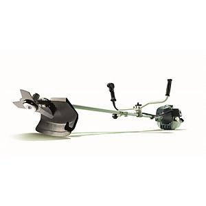 Powerbase 42.7cc Petrol Brush Cutter 42cm
