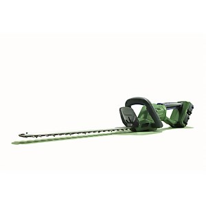 Powerbase 40V Cordless Hedge Trimmer 52cm