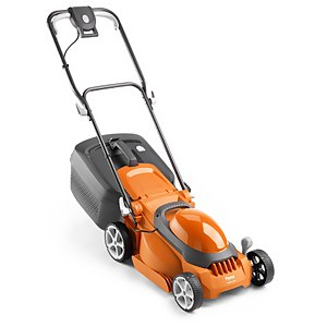 Flymo EasiStore 340R Electric Lawnmower 34cm