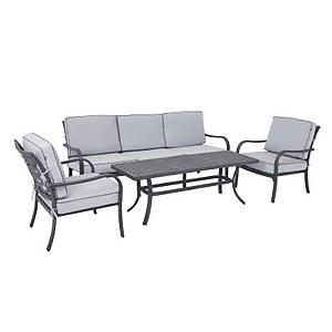 Tuscany Garden Sofa Set