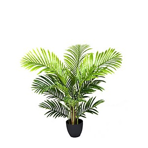 Artificial 94cm Phoenix Palm Tree In Pot