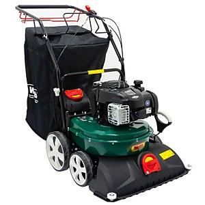 Webb 140cc Petrol Walk Behind Vacuum