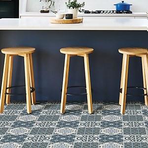 FloorPops Peel and Stick Floor Tiles - Myriad