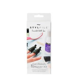 StylFile Gel Polish Remover Kit